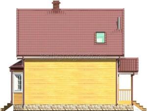 pk001-4 Фасад 4