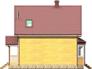 Пк 001-4 Фасад 4